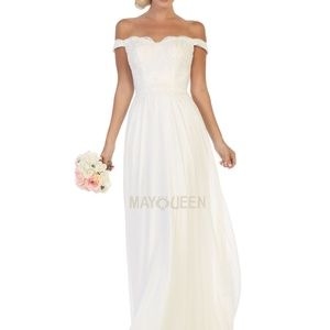 Wedding dress, bridal gown, bride dresses new